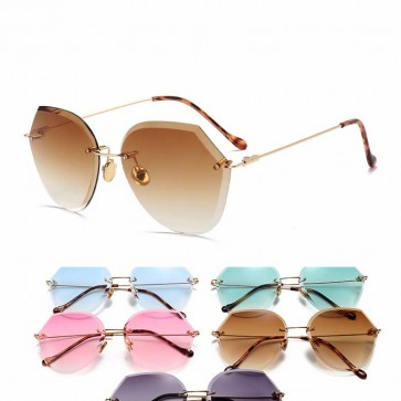 Iconic style timeless cool retro aviators sunglasses