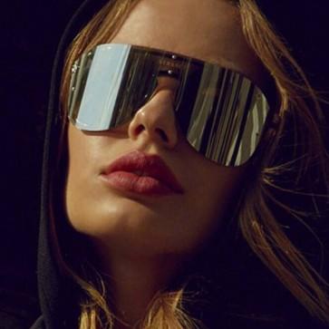 Classical Vintage Tear Drop Frame Aviator Sunglasses