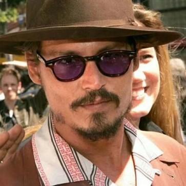 Magic Adventure Johnny Depp Caribbean Pirates Sunglasses