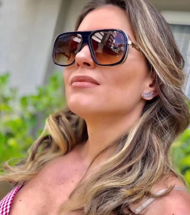 Aviator Style Sunglasses Reference Season S Palette