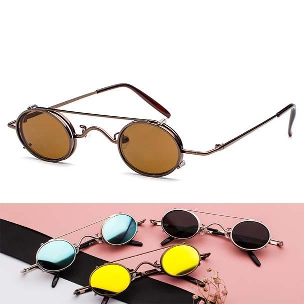 0b87b63dfa John Lennon Sunglasses Hippie Retro Round Sunglasses · Zoom