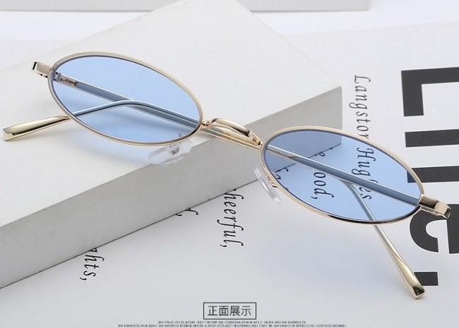 4b4d4842f0 Vintage candy tinted flat lens mini cute sunglasses · Zoom · popular  sunglass styles. vintage jackie o sunglasses