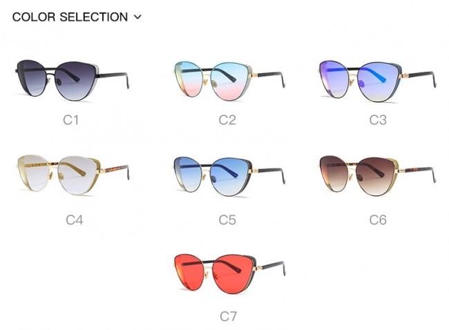 327816700 cute cat eye sunglasses. cheap mirrored sunglasses. blue sunglasses for  women