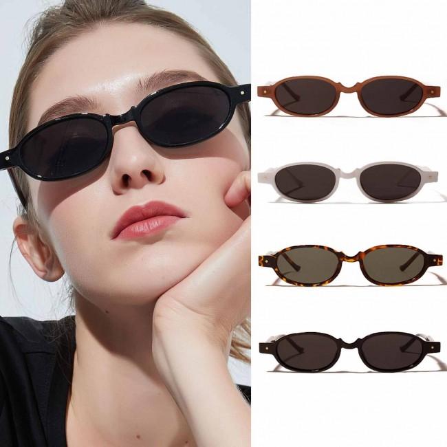 bd8752470e Vintage small size round circle lens fashion shades · Zoom · designer  sunglasses. sunglasses for men