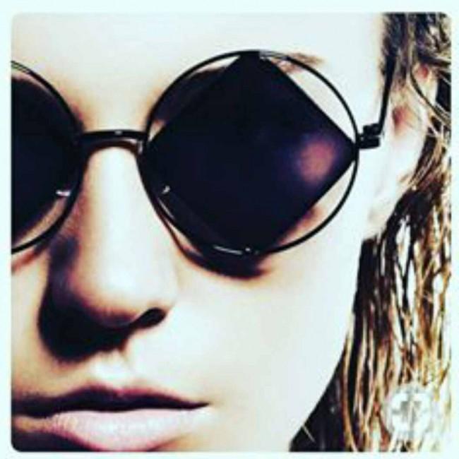 punk sunglasses
