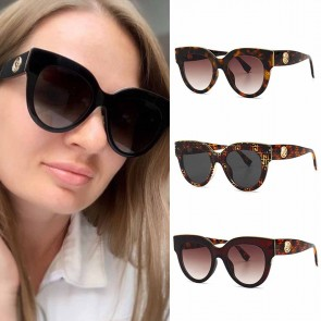 Vintage sunglasses women cat eye luxury sun glasses