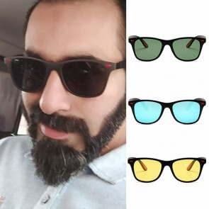 Polarized Sunglasses Driving Fishing Cycling Eyewear
