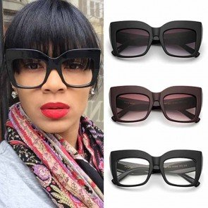 Stylish Retro Vintage Wayfarer Sunglasses Square Lens