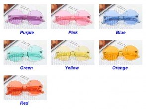 Wholesale Sunglasses WSG.329