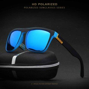Polarized men driver wayfarer colorful sport sunglasses