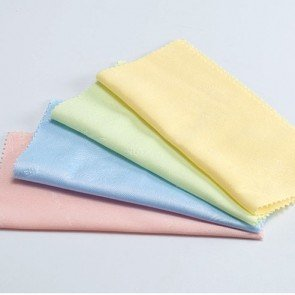 Cleaning Cloth for Sunglasses / Glasses (100 pcs / lot)