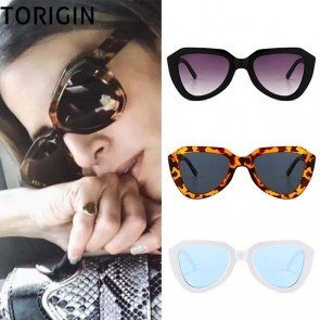 Vintage sunglasses women cat eye luxury sun glasses