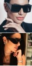 thin metal frame glasses