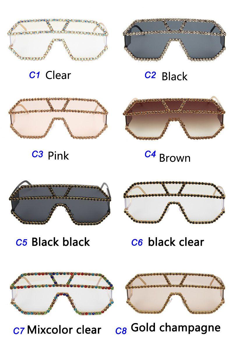 Retro Flat Top Acetate Frame Pilot Rectangle Sunglasses