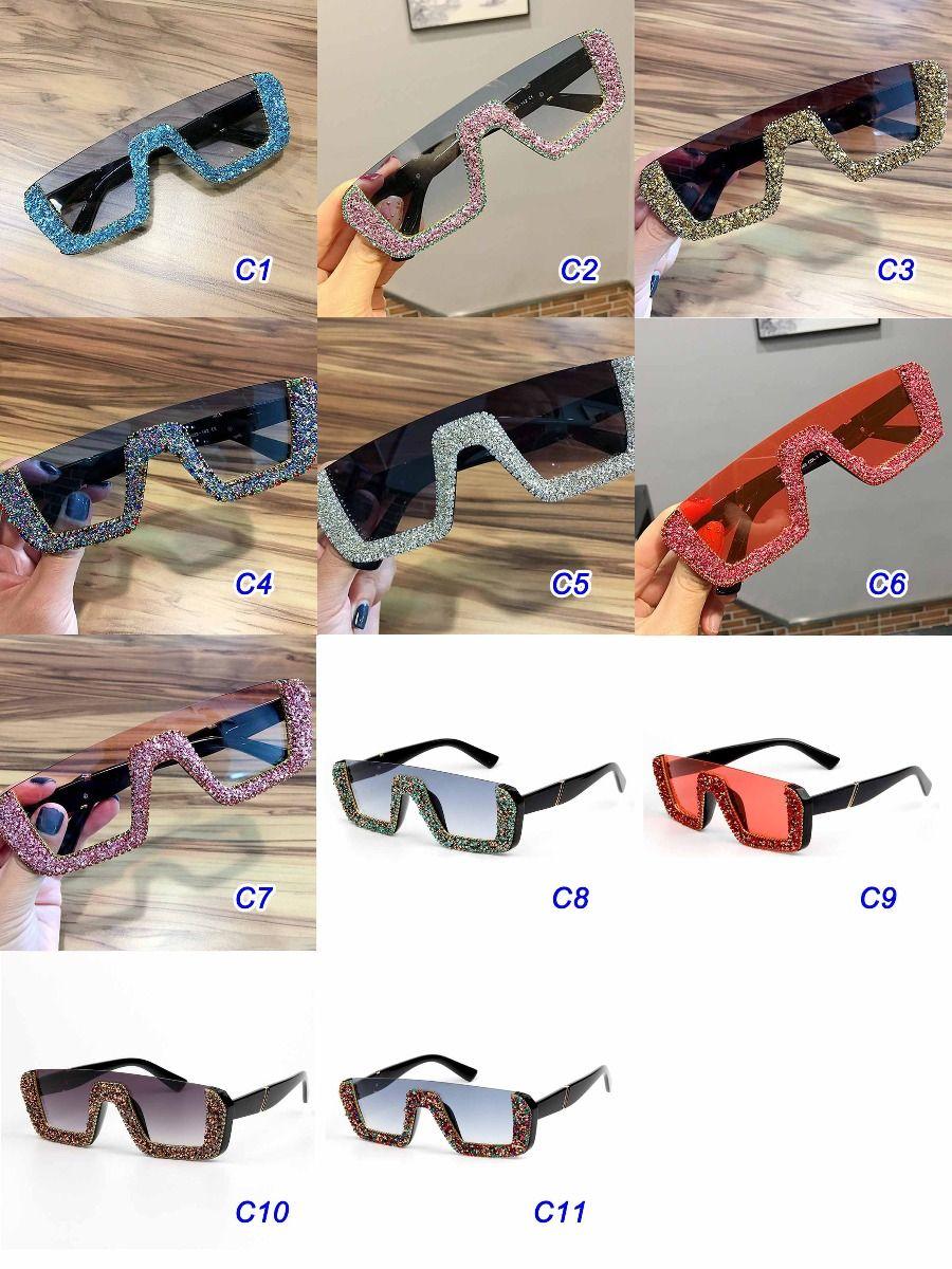 Rimless flat top aviator sunglasses sleek luxury shades