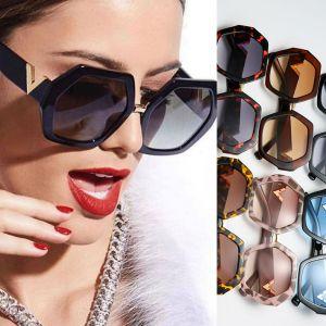 Iconic style timeless cool retro oversized sunglasses