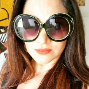 large lens aviator sunglasses
