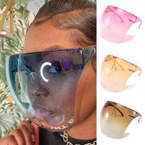 Face Shield Protective Goggles Anti Spray Sunglasses