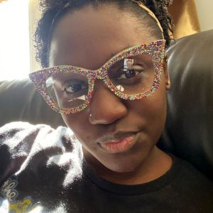 Oversized Bling Sunglasses Cat Eyes Rhinestones Frame